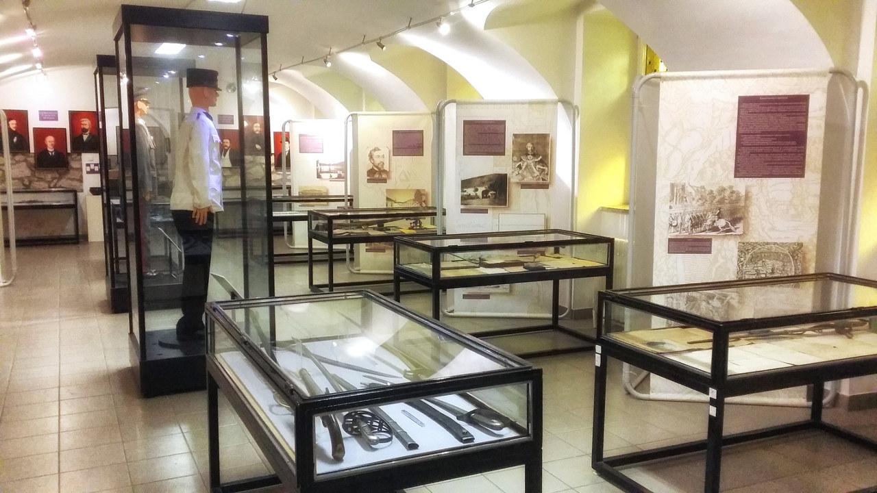 Zempléni látnivalók, Börtönmúzeum