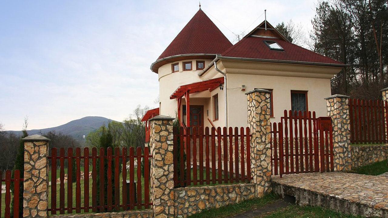 csecse-becse vendégház