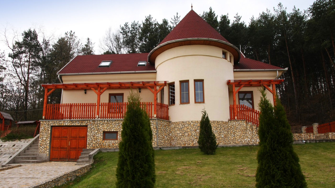 csecse-becse vendégház, Zempléni szállások