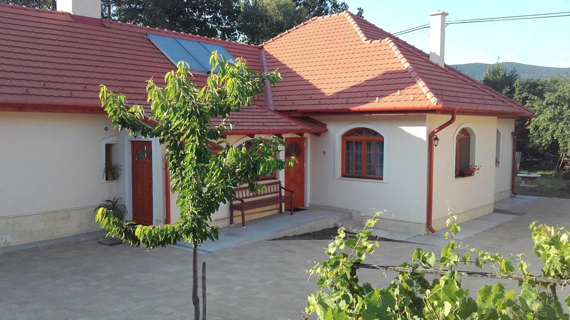 Zempléni szállások, vendégház telkibánya