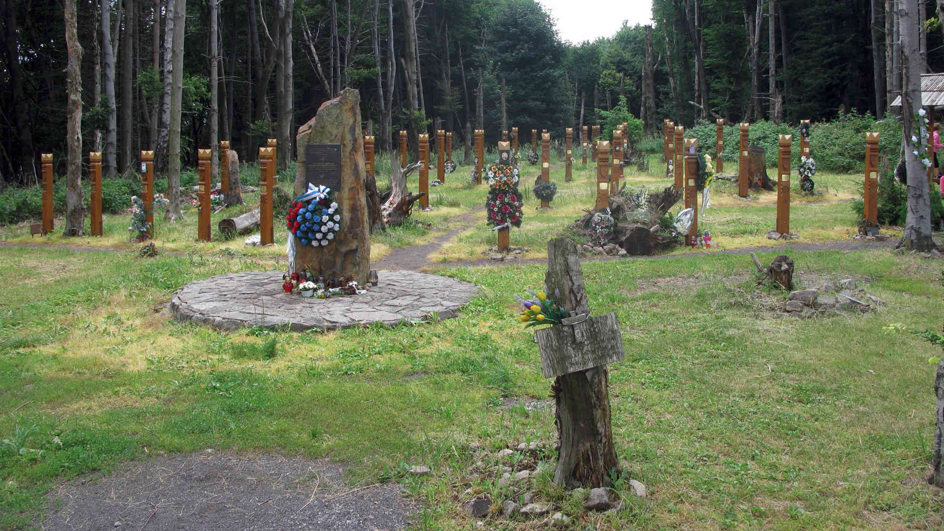 Hejce emlékmű, Zempléni látnivalók, Hejcei legendák
