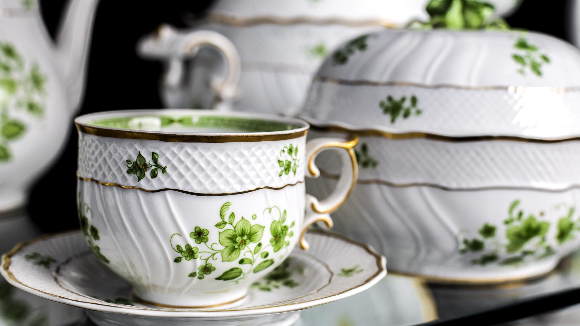 Hollóházi porcelán, porcelánmúzeum