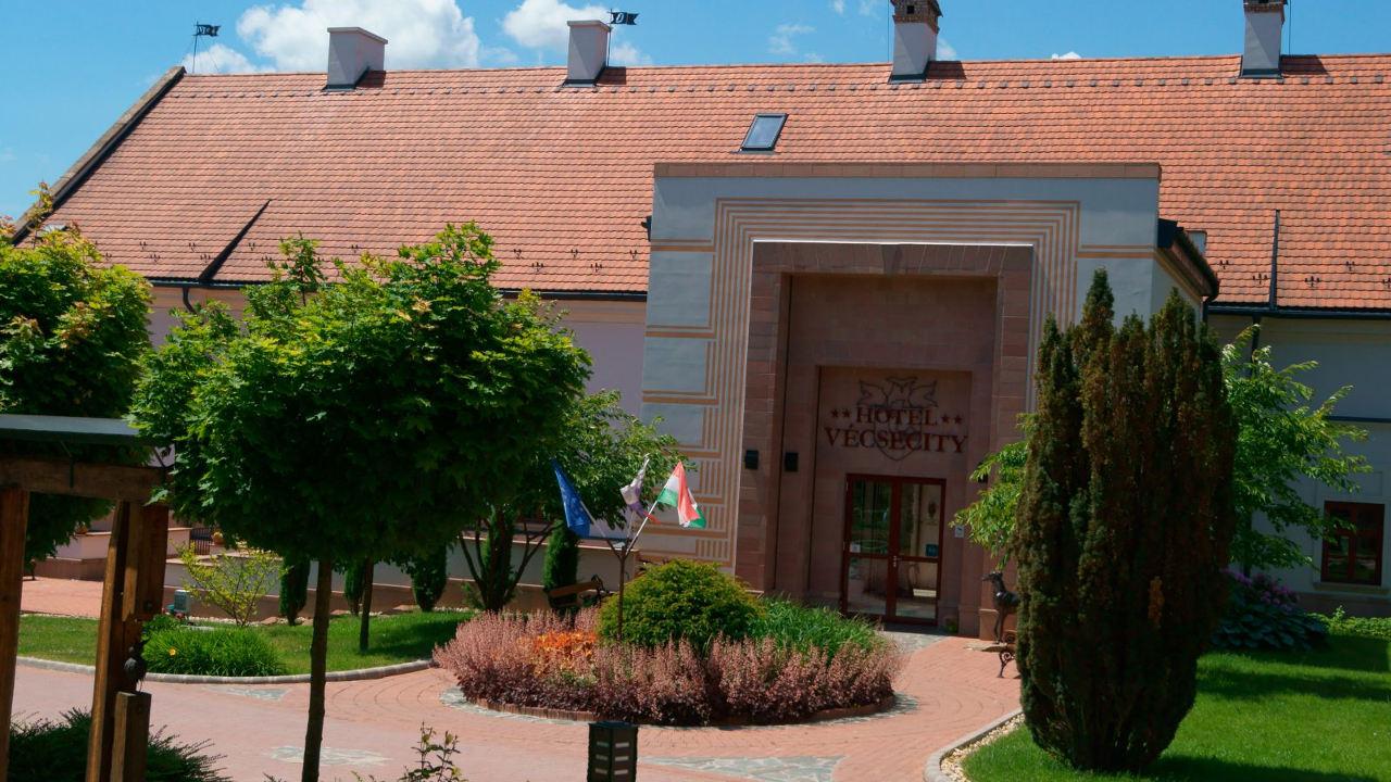 hotel vécsecity, Zempléni szállások
