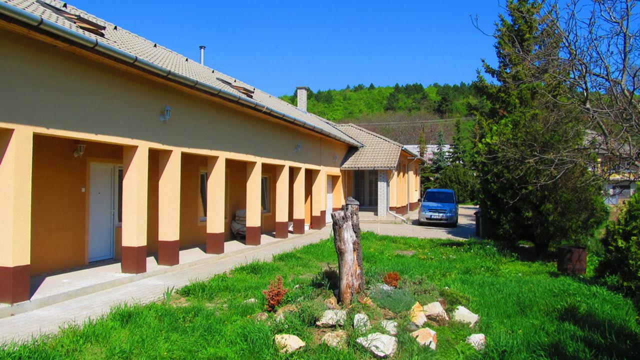 Zempléni szállások, Malompatak vendégház