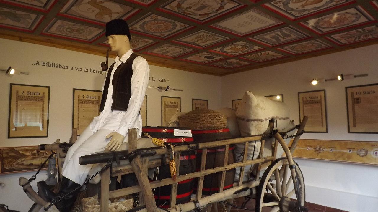 Hírek, érdekességek Zemplénben, Abaúji látnivalók, Abaúji reformáció