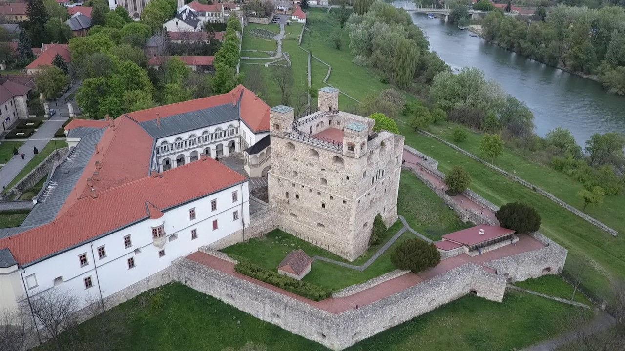 Rákóczi vár, Zempléni túrák, Szent Erzsébet zarándokút