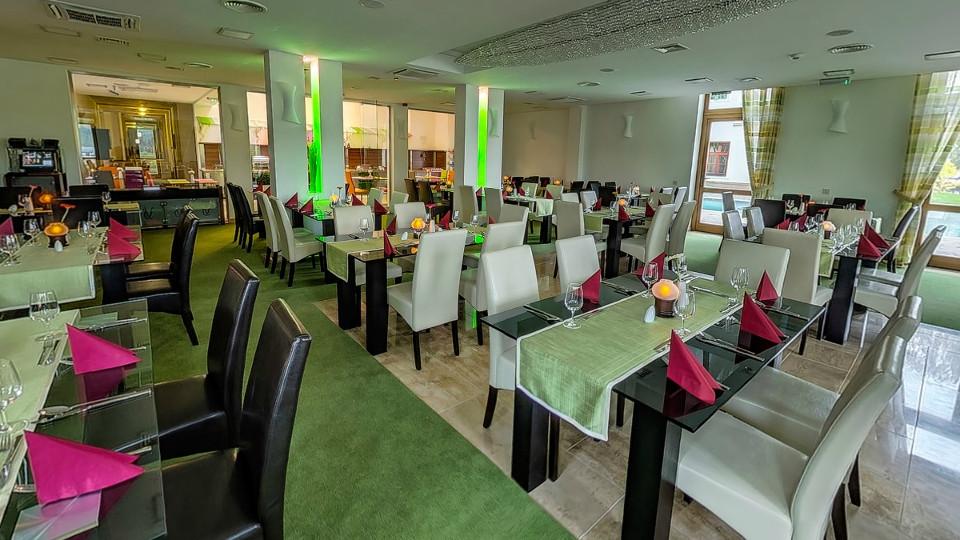 Debrecen étterem