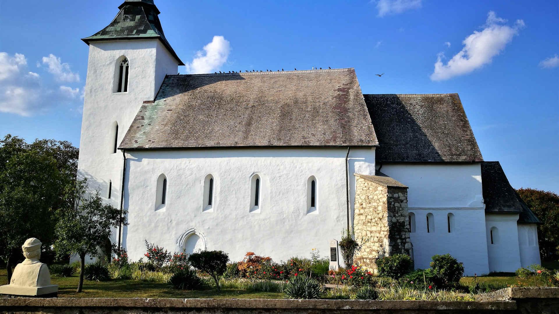 Vizsolyi templom, Zempléni látnivalók, Vizsolyi biblia